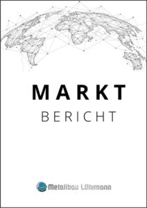 Marktbericht Materialpreisentwicklung